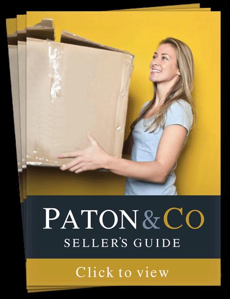 Paton & Co House Seller's Guide