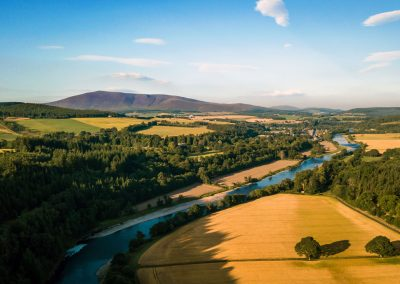 Where to visit Moray