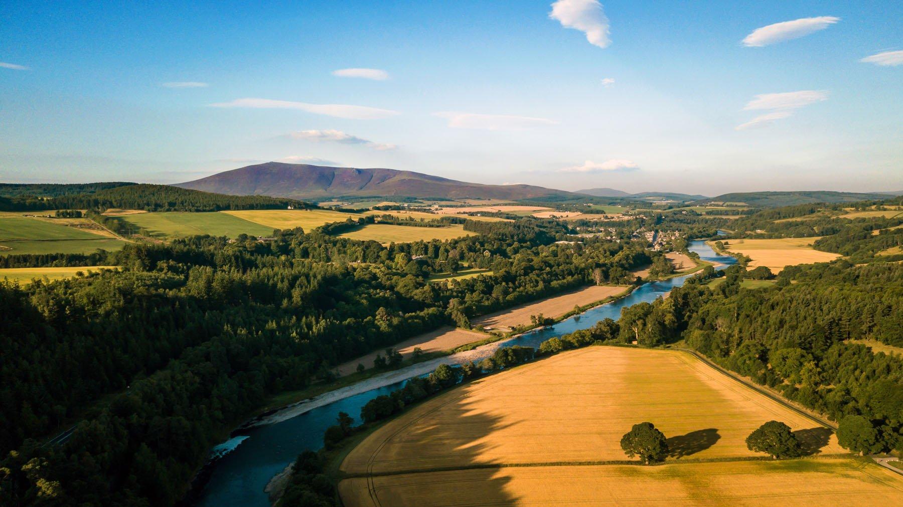 Explore Moray