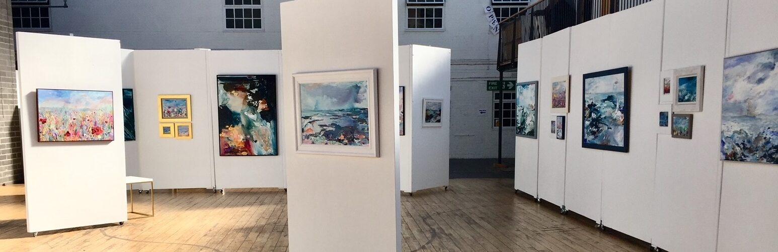 Hatti Pattisson Gallery