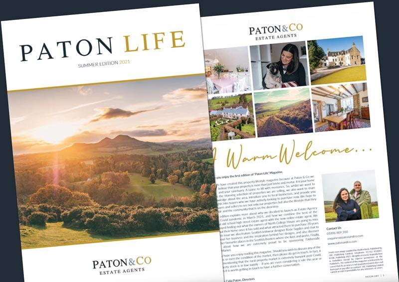 Paton Life