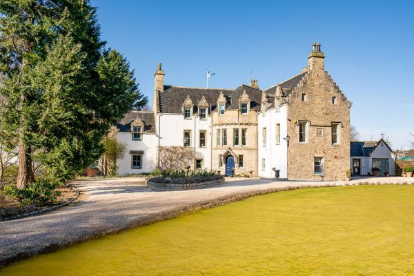 North College House, Elgin (Lot1)