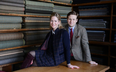 In Conversation….. With Nicola Sugden of Campbell's of Beauly